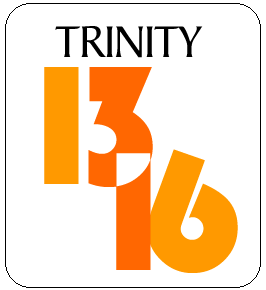 Trinity 13:16 Kick-off Meeting!