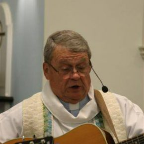 Farewell to Pastor Dahl - January 29